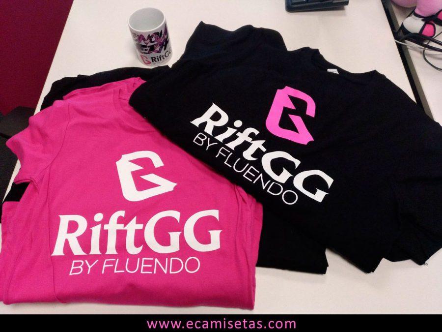 Trabajos realizados - Blog de camisetas personalizadas 51ac663281420