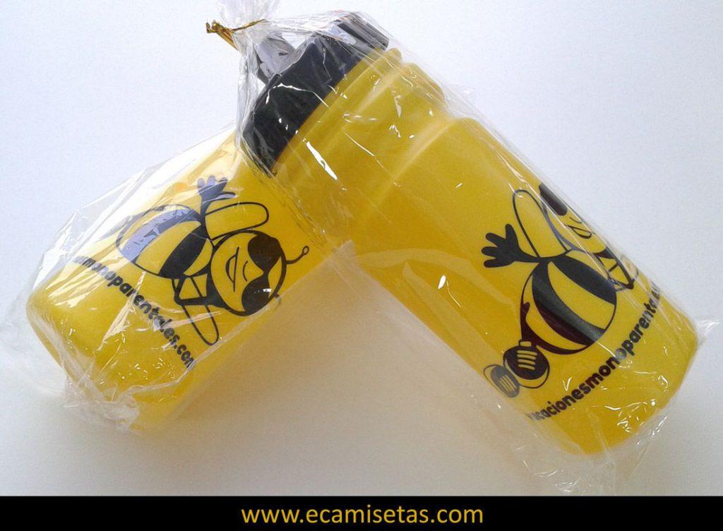 Bidones plastico personalizados