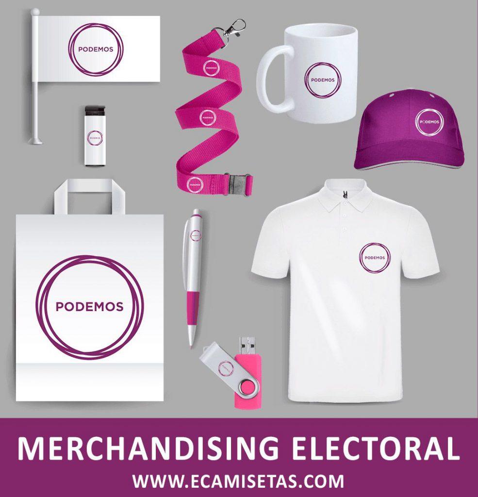 merchandising-electoral-podemos