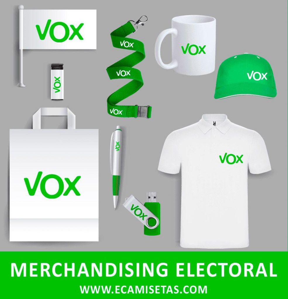 merchandising-electoral-vox