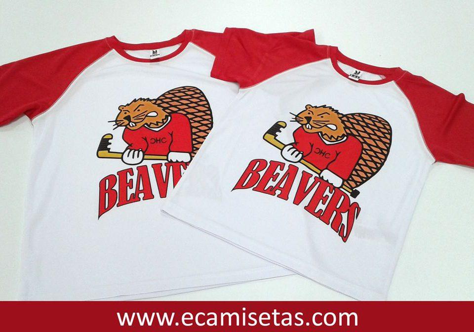 Camisetas sublimacion personalizadas