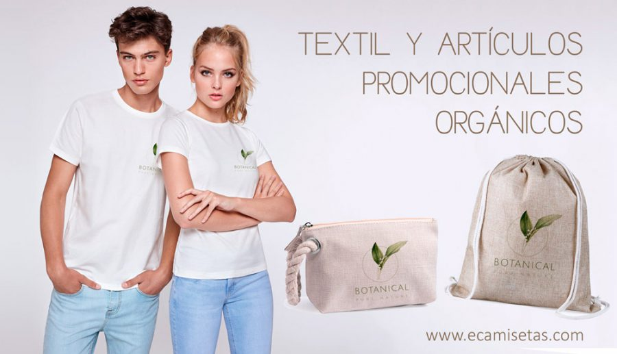 Textil y articulos organicos