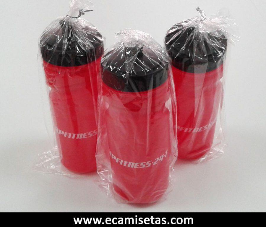 Botellas deportivas personalizadas