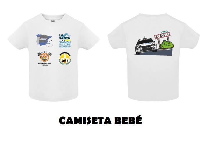 camisetas bebe personalizadas