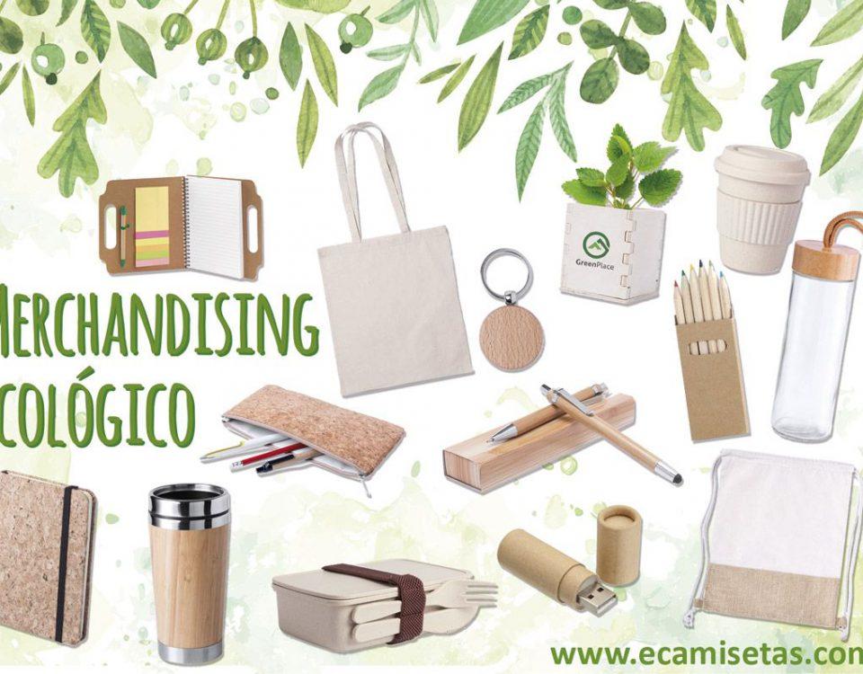 Merchandising ecologico