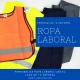 ropa de trabajo personalizada