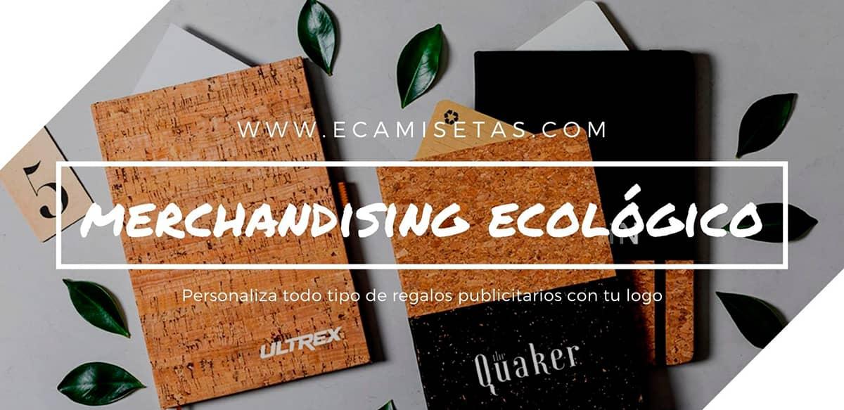 merchandising ecologico empresas