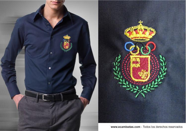 Parches Bordados - Escudos Bordados - Bordados Personalizados f31fadd7ce139