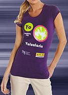 Camisetas con Serigrafía 16