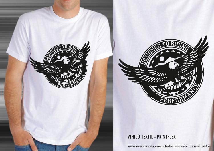 Vinilo textil vinilo t rmico para camisetas ecamisetas - Disenos de vinilos ...