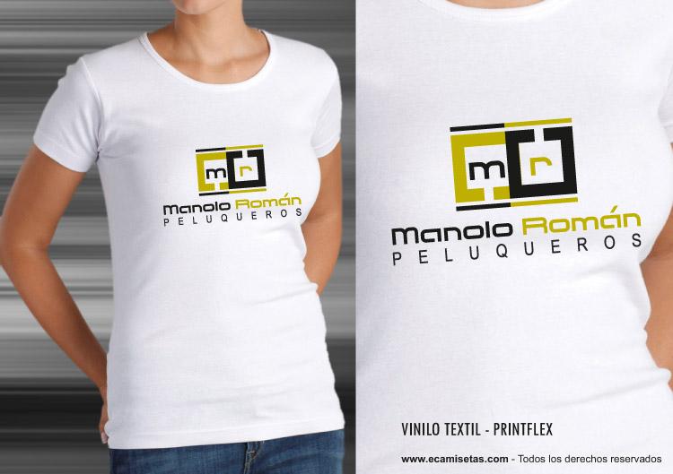 Vinilo Textil Vinilo Térmico para Camisetas Ecamisetas
