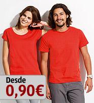 7350b4aaf9db2 Camisetas Personalizadas - Serigrafia Camisetas Baratas - Ecamisetas